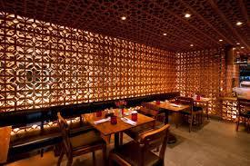 interior design information warm interior atmosphere restaurant