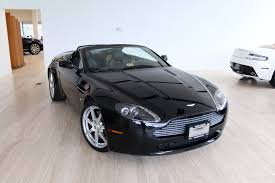 Vantage Design Group 2008 Aston Martin Vantage Roadster Stock P04838a For Sale Near