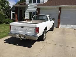 1987 dodge dakota 4x4 dodge dakota topper in dakota for sale used cars on