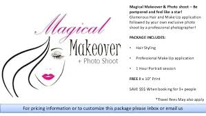 Wedding Makeup Packages T U0026a Beauty Packages