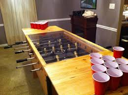 Cool Beer Pong Tables Beer Pong AllStars - Beer pong table designs