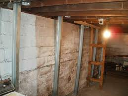 ayers basement systems foundation repair photo album wyoming