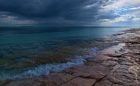 ocean explore wallpapers rainstorm wallpaper for iphone opq earth pinterest