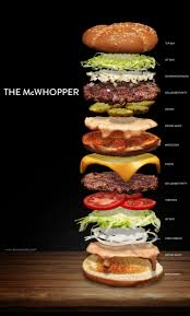 the mcwhopper recipe big mac macs and burgers