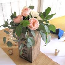 Wood Centerpieces Scavenger Chic Page 2 Of 19 Projects For Your Home