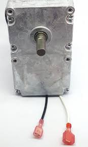 st croix auger feed motor earth sense energy systems