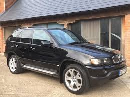 Bmw X5 9 Years Old - bmw x5 3 0 turbo diesel m sport new mot 4x4 family car px