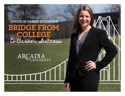 Landman Resume Example by For Employers Arcadia University