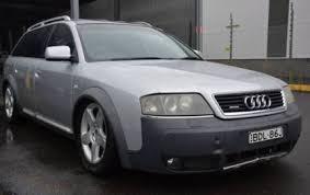 audi a4 allroad 2004 audi allroad quattro for sale in australia gumtree cars