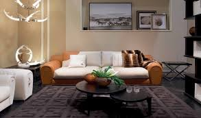 Fendi Living Room Furniture by Fendi Casa Esvitale Interior Design Fendi Living Room Furniture