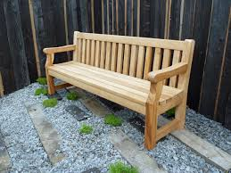 lawley memorial bench