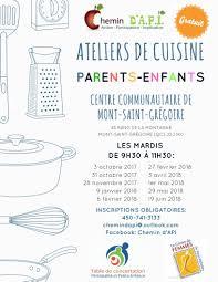 atelier cuisine parent enfant alexandre ateliers de cuisine parents enfants 0 5 ans