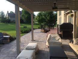 National Patios by Columbus Unilock Patio And Hardscapes Builder