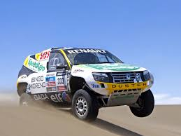 renault duster 2013 dakar rally 1