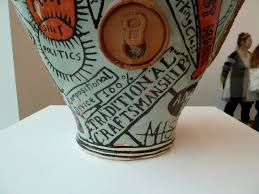 Vanity Of Small Differences Grayson Perry Pinchpots London Again