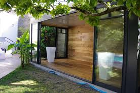 serre jardin d hiver votre jardin d u0027hiver en caillebotis terrasse bois