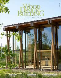 Woodworking Magazine Canada by Wood Design U0026 Building