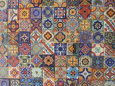 Mexican Tile EBay - Mexican backsplash tiles