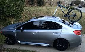 crosstrek subaru 2016 interior subaru bike rack lawratchet com