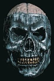 Halloween Costumes Call Duty Black Skull Mask