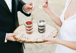 wedding cake jars kilner jar wedding craft roundup the official pacific merchants