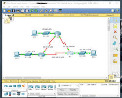 tutorial completo de cisco packet tracer cisco student hacks 7 2 2 4 packet tracer configuring basic eigrp