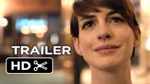 Seeking Vostfr Trailer Song One Official Trailer 1 2014 Hathaway Hd
