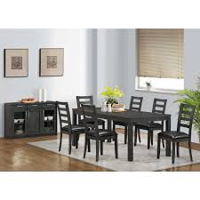 dining room table accents gray chairs living room furniture the home depot