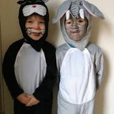 Elephant Halloween Costume Adults Twin Halloween Costumes Twin Costume Ideas Twins