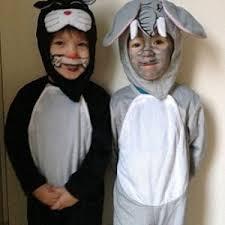 Elephant Halloween Costume Adults Twin Halloween Costumes Twin Costume Ideas Twins