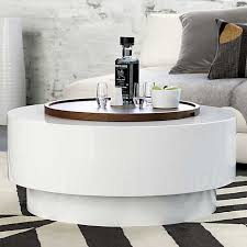 21 coffee tables with hidden storage space u2013 vurni