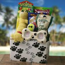dog gift baskets six creative fundraising basket ideas
