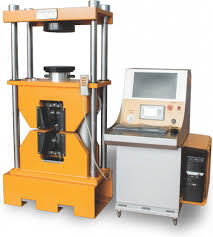 universal testing machine utm 001 lcd u alfa testing equipment utm 001 lcd 1