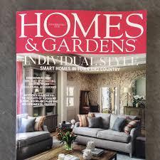 designer profile article on ali robinson in the homes u0026 garden