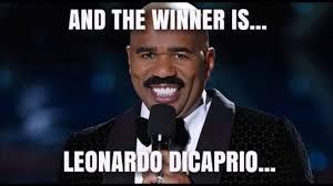 Leonardo Di Caprio Meme - leonardo dicaprio oscar memes youtube