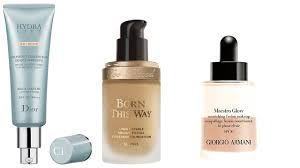 how to stop flaky dry skin foundation in winter
