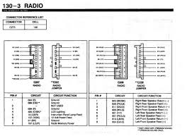i need a wiring digram for the radio harness of my 1994 f 150