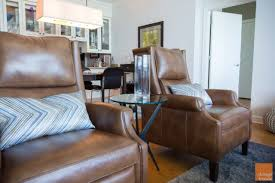 Living Room Furniture Chicago Modern Living Room Interior Decorating Project In Chicago Design