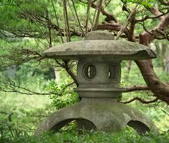 lantern in shukkei en garden in hiroshima http en wikipedia