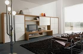 modern storage furniture for living room home interiors