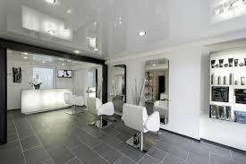 home hair salon decorating ideas hair salon interior design ideas home loversiq