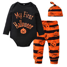 halloween baby clothing promotion shop for promotional halloween