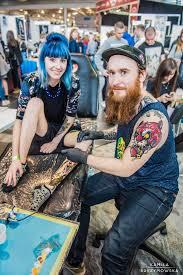 poznan tattoo convention u2022 world tattoo events
