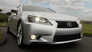 2013 lexus gs 350 review notes everything you expect a lexus to