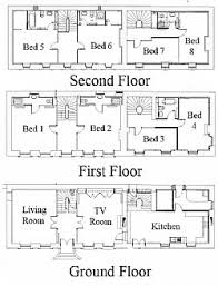 Manor House Floor Plan Fr1392 Large Manor House With Private Heated Swimming Pool