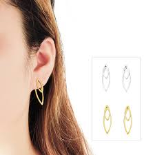 big earing buy gold big earrings men and get free shipping on aliexpress