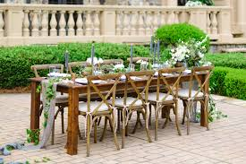wedding table rentals oconee events most popular items our favorite things
