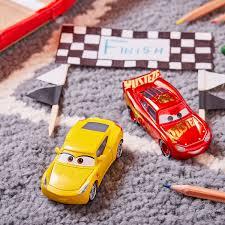 create your own disney pixar cars 3 race track disney family