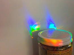 rainbow flower bathing salts u2013 plant makeup