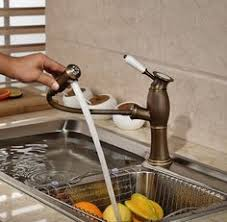 kitchen sinks and faucets rubbed bronze faucets with a stainless steel sink kitchen bar